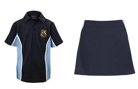 Uniform PE 2