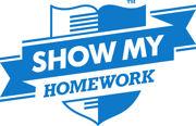 Show My Homework Logo