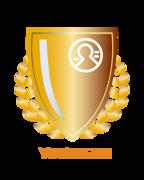 House Shield Logos white 01