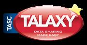 Talaxy logo pshop