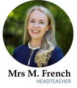 Mrs fRENCH WEBSITE